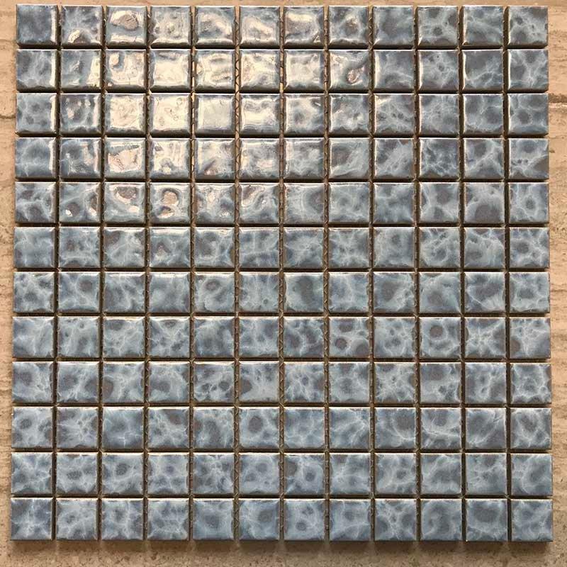 Swimming pool Exterior wall mosaic tile  23K01