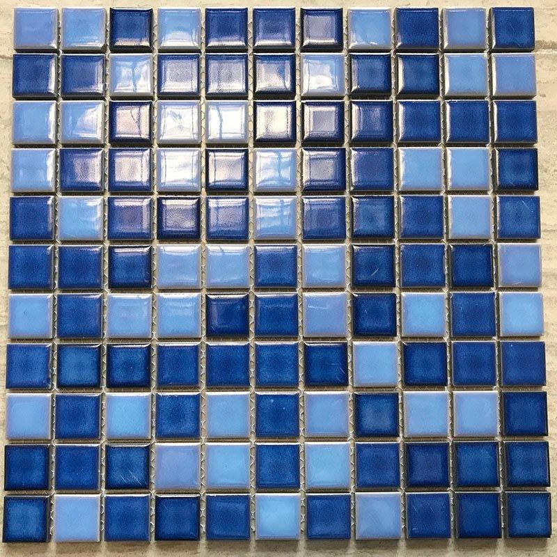 Ceramics mosaix Fambe crystal glazed mosaic  K188H3B