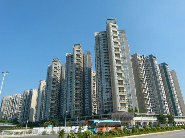 Shenzhen Triumphal City
